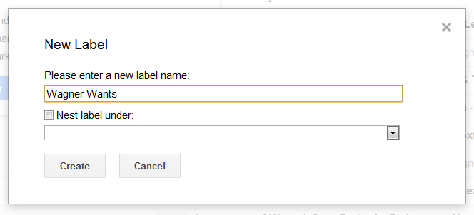 how to create email id in google apps